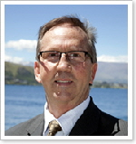 Dave Fea - Queenstown Real Estate Agent